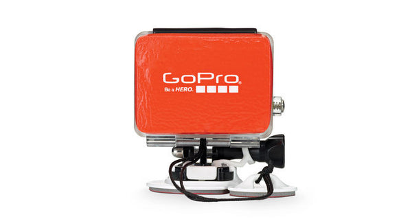 GoPro Floaty Backdoor  Camera and Accessories GoPro Cameras - Hook 1 Outfitters/Kayak Fishing Gear