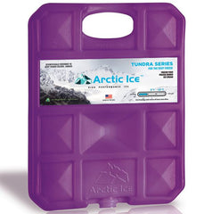 Arctic Ice Tundra Series