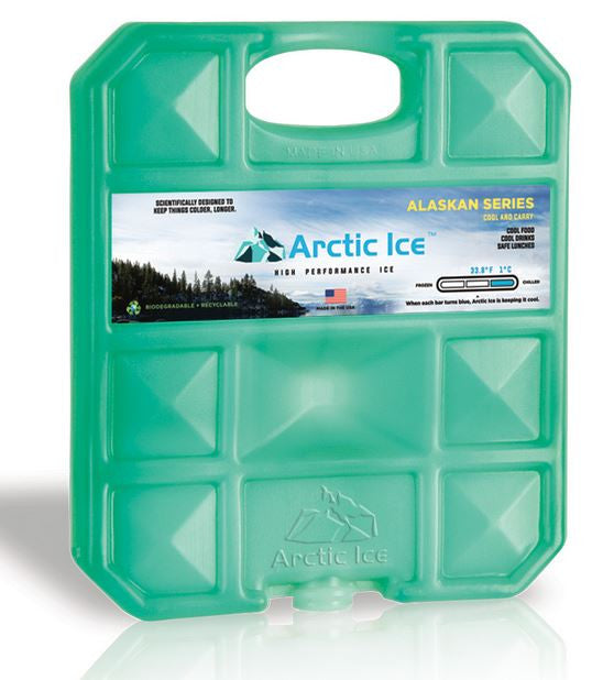 Arctic Ice Alaskan Series  Camping Arctic Ice - Hook 1 Outfitters/Kayak Fishing Gear