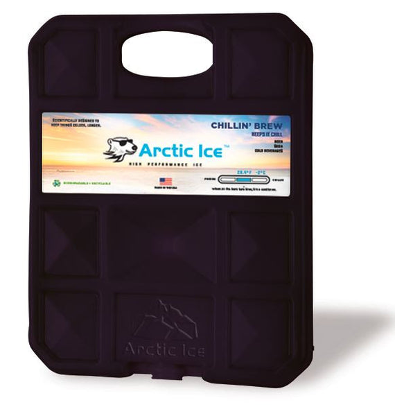 Arctic Ice Chillin Brew Team Series  Camping Arctic Ice - Hook 1 Outfitters/Kayak Fishing Gear