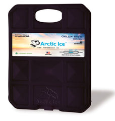 Arctic Ice Chillin Brew Team Series