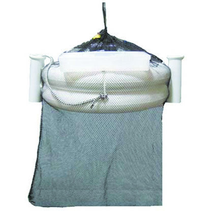 American Maple Wade Fish Net - Dbl Ring W/Box & 2 Holders  Nets/Traps/Baskets American Maple - Hook 1 Outfitters/Kayak Fishing Gear