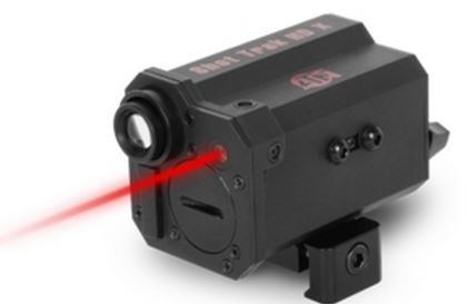 Atn Gun Camera W/Laser - Shot Trak-X Hd Action  Optics ATN/American Technologies - Hook 1 Outfitters/Kayak Fishing Gear