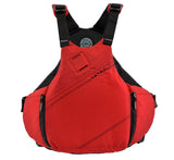 YTV Cherry Creek Red / S/M Life Jackets - PFDs and FLOTATION ASTRAL - Hook 1 Outfitters/Kayak Fishing Gear