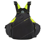 YTV Slate Black / S/M Life Jackets - PFDs and FLOTATION ASTRAL - Hook 1 Outfitters/Kayak Fishing Gear