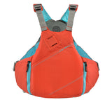 YTV Hot Coral / S/M Life Jackets - PFDs and FLOTATION ASTRAL - Hook 1 Outfitters/Kayak Fishing Gear