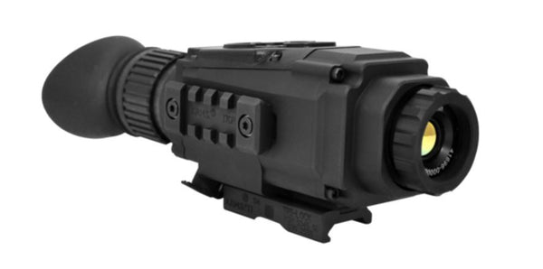 Atn Thor331-1 Thermal Scope - 1-4X Nms 336X256 19Mm