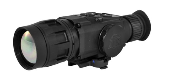 Atn Thor336-4 Thermal Scope - 4-16X Nms 336X256 50Mm