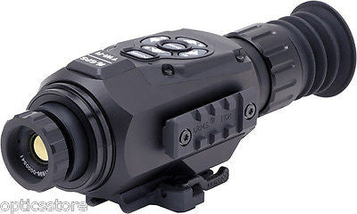 Atn Thor Hd Thermal Scope - 1.25-5X 384X288 19Mm  Optics ATN/American Technologies - Hook 1 Outfitters/Kayak Fishing Gear