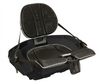 AirPro Advanced Elevated Seat - Wilderness Systems Ride Series  Seats, Covers, and Accessories Harmony - Hook 1 Outfitters/Kayak Fishing Gear