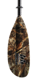 DISCONTINUED: Angler Pro Plus 230-245 cm / REALTREE CAMO Paddle Bending Branches - Hook 1 Outfitters/Kayak Fishing Gear