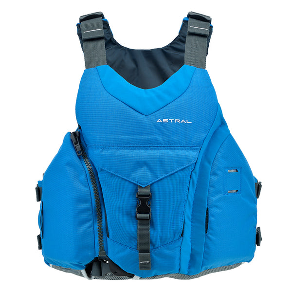 Ringo Ocean Blue / S/M Life Jackets - PFDs and FLOTATION ASTRAL - Hook 1 Outfitters/Kayak Fishing Gear