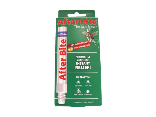 Bens Tender After Bite - Carded Vial 0.5 Fl Oz  Camping Ben's - Hook 1 Outfitters/Kayak Fishing Gear