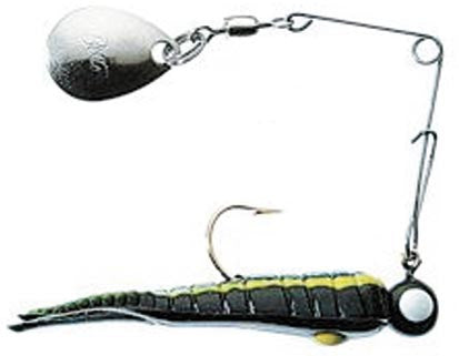 Betts Split Tail Spin Nic  Lures - Spinnerbaits/Buzzbaits Bett's - Hook 1 Outfitters/Kayak Fishing Gear