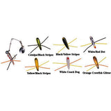 Betts Grunt Grub Spin-Nic  Lures - Spinnerbaits/Buzzbaits Bett's - Hook 1 Outfitters/Kayak Fishing Gear