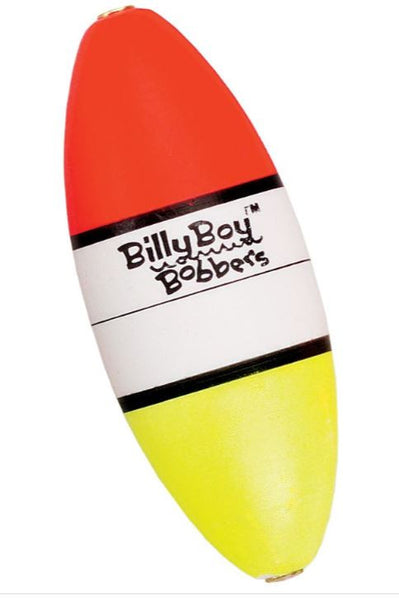Betts Billy Boy Float  Floats Bett's - Hook 1 Outfitters/Kayak Fishing Gear