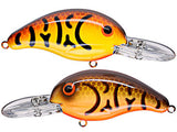 Bandit Double Deep Diver  Lures - Hard Baits Bandit Lures - Hook 1 Outfitters/Kayak Fishing Gear