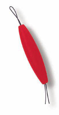Betts String Perch Float - Red Cork 50/Bg 2 1/2In  Floats Bett's - Hook 1 Outfitters/Kayak Fishing Gear