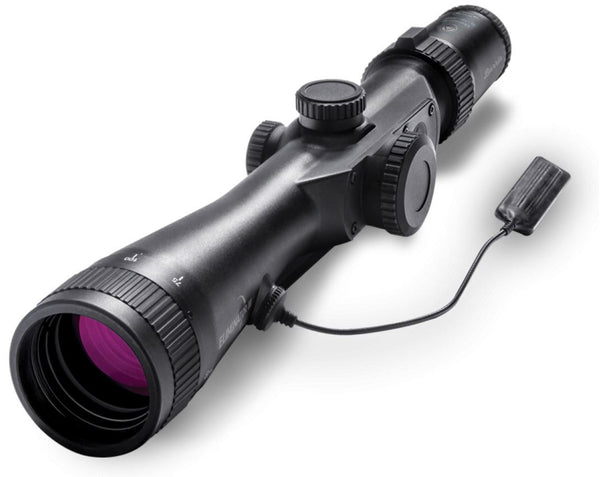 Burris Laser Scope - 4-16X50 Matte Eliminator 3 Rem  Optics Burris - Hook 1 Outfitters/Kayak Fishing Gear