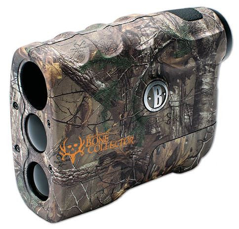 Bushnell Laser Rangefinder - Bone Collector 4X20 Rtx  Optics Bushnell / Simmons - Hook 1 Outfitters/Kayak Fishing Gear