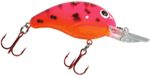 Bandit Crappie Crankbait  Lures - Hard Baits Bandit Lures - Hook 1 Outfitters/Kayak Fishing Gear