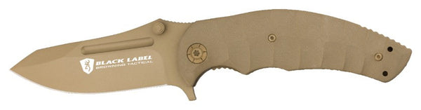 Browning Folding Knife