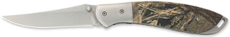 Browning Folding Knife - 339 Dirty Bird & Trout Modb  Cutlery/Tools Browning - Hook 1 Outfitters/Kayak Fishing Gear