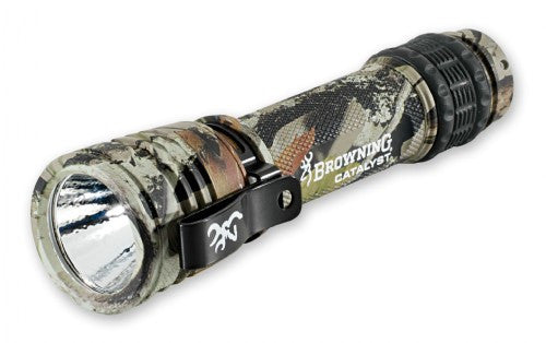 Browning Flashlight - 1230 Th Catalyst Monbu  Lights/Batteries Browning - Hook 1 Outfitters/Kayak Fishing Gear