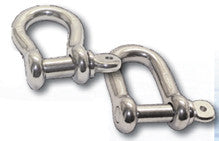 Boater Sports Anchor Shackle  Marine Boatersports - Hook 1 Outfitters/Kayak Fishing Gear