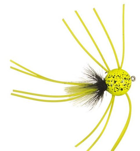 Betts Pop N Round  Lures - Flys Bett's - Hook 1 Outfitters/Kayak Fishing Gear