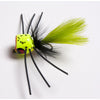 Betts Pop Hop  Lures - Flys Bett's - Hook 1 Outfitters/Kayak Fishing Gear