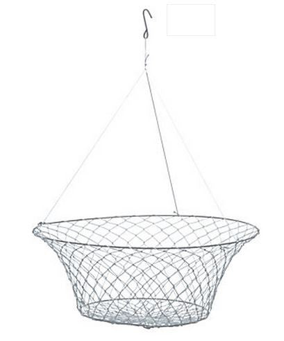 Berkley Crab Net - 2 Ring  Nets/Traps/Baskets Berkley - Hook 1 Outfitters/Kayak Fishing Gear