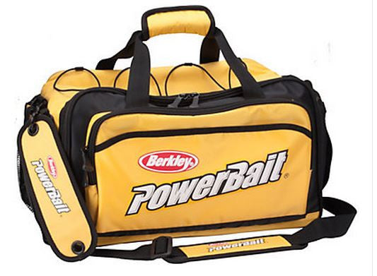 Berkley Powerbait Tackle Bag  Tackle Boxes/Bags Berkley - Hook 1 Outfitters/Kayak Fishing Gear