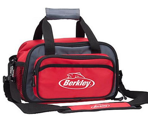 Berkley Tackle Bag - Small Bag W/2 Tackle Trays  Tackle Boxes/Bags Berkley - Hook 1 Outfitters/Kayak Fishing Gear