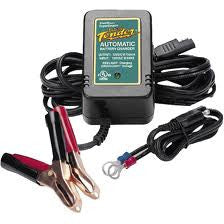 Battery Tender Jr. 12V 750mAh - Deltran Battery Charger  Batteries Other - Hook 1 Outfitters/Kayak Fishing Gear