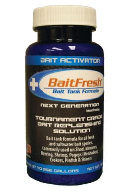 Bass Medics Baitfresh - 160Gm Baitfresh  Bait Containers/Aeration Bass Medics - Hook 1 Outfitters/Kayak Fishing Gear