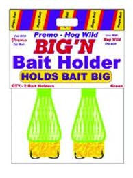 Magic Bait Big N Bait Holder - Worm Chart  Lures - Bait Magic Bait - Hook 1 Outfitters/Kayak Fishing Gear