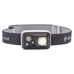 Black Diamond Spot Headlamp  Flashlights and Lanterns Black Diamond - Hook 1 Outfitters/Kayak Fishing Gear