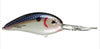 Bomber Silent Fat-Free Shad  Lures - Hard Baits Bomber - Hook 1 Outfitters/Kayak Fishing Gear