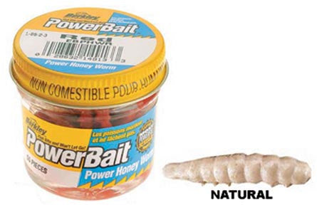Berkley Power Honey Worm