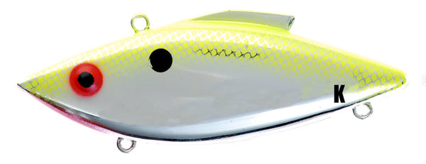 Bill Lewis Knock-N-Trap  Lures - Hard Baits Bill Lewis - Hook 1 Outfitters/Kayak Fishing Gear