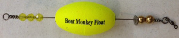 Boat Monkey Float  Floats Boat Monkey - Hook 1 Outfitters/Kayak Fishing Gear