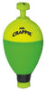 Betts Mr Crappie Snap-On Float  Floats Bett's - Hook 1 Outfitters/Kayak Fishing Gear