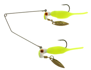 Blakemore Reality Shad Bu  Lures - Jigs Blakemore - Hook 1 Outfitters/Kayak Fishing Gear