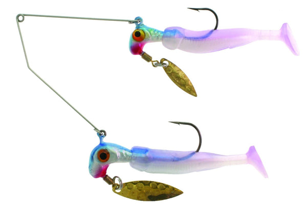 Blakemore Bass Buffet Rig  Lures - Jigs Blakemore - Hook 1 Outfitters/Kayak Fishing Gear