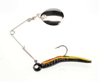 Johnson Beetle Spin Value Pack  Lures - Spinnerbaits/Buzzbaits Johnson - Hook 1 Outfitters/Kayak Fishing Gear