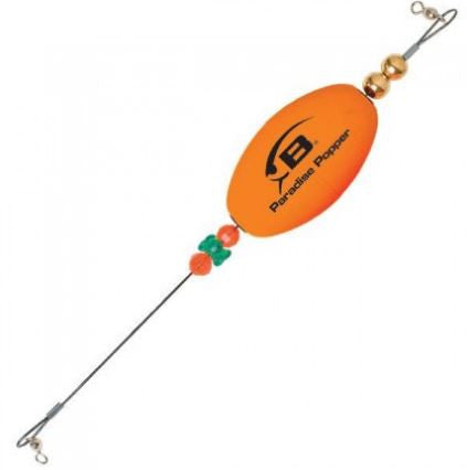 Bomber Paradise Popper X-Treme  Floats Bomber - Hook 1 Outfitters/Kayak Fishing Gear