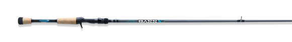 BASS X CASTING ROD  Rods - Casting St. Croix Rods - Hook 1 Outfitters/Kayak Fishing Gear