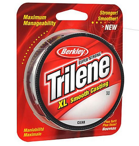 Berkley Trilene Xl Line  Line - Mono Berkley - Hook 1 Outfitters/Kayak Fishing Gear