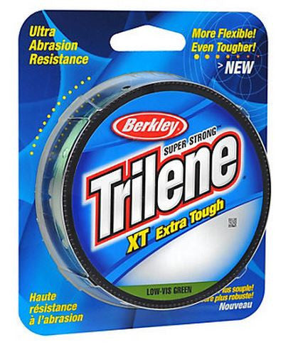 Berkley Trilene Xt Line  Line - Mono Berkley - Hook 1 Outfitters/Kayak Fishing Gear